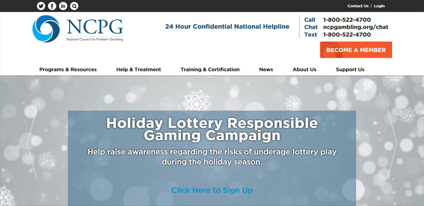 ncpgambling - Reliable Sources