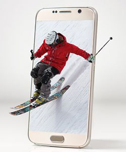 ski phone - About FIS Cross Country